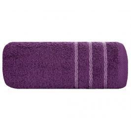 Ručník Belot Purple 50x90 cm