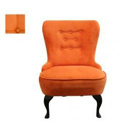 Křeslo Gala Orange