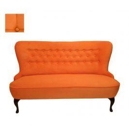 Pohovka Gala Orange