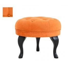 Podnožka Gala Orange