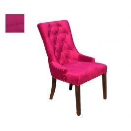 Židle Emma Cerise