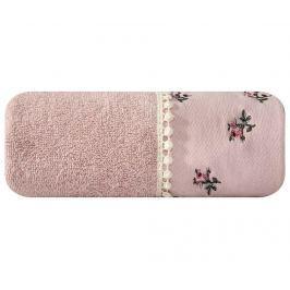 Ručník Nancy Pink 50x90 cm