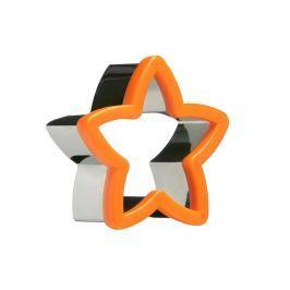 Forma na vykrajování těsta Star