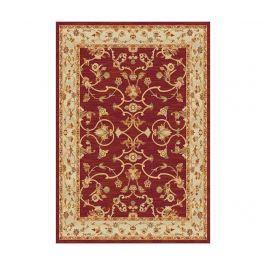 Koberec Terra Pattern Red 57x110 cm