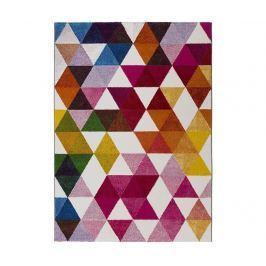 Koberec Tikey Triangles 140x200 cm