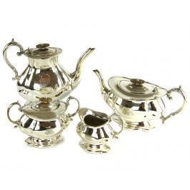 Sada na čaj a na kávu, 4 díly Albert