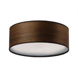 Stropní lampa Tsuri Natural Brown S