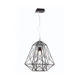 Závěsná lampa Denzel