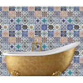 Samolepka Mosaic Tile