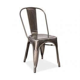Židle Indie Grey