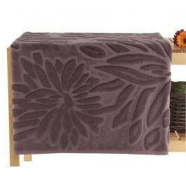 Koupelnová předložka Lilac 90x150 cm