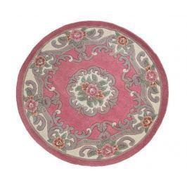 Koberec Aubusson Pink 120 cm