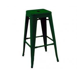 Barová židle Fair Dark Green