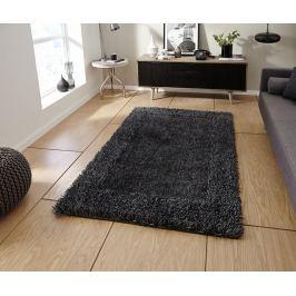 Koberec Sable Duo Charcoal 150x230 cm