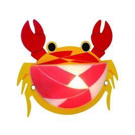 Nástěnné svítidlo Crab