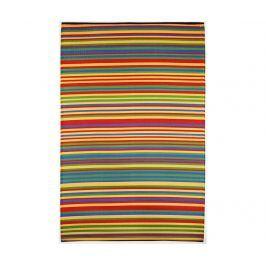 Plastový koberec Funzie 90x150 cm