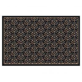 Vchodová rohožka Arrow Bronze 40x70 cm