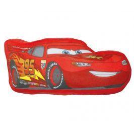 Dekorační polštář Cars Flash 28x49 cm