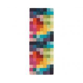 Koberec Funk Multi 70x200 cm
