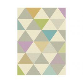 Koberec Focus Triangle Shaped 80x150 cm