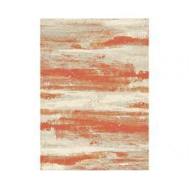 Koberec Xico Water Colour Rust 160x230 cm
