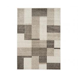 Koberec Shapes Fourteen Beige 120x170 cm