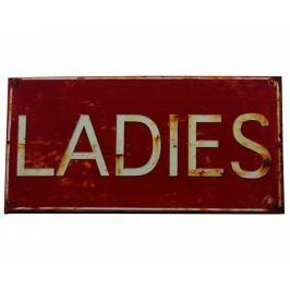 Nástěnná dekorace Ladies