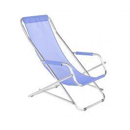 Venkovní skládací židle Azzurro
