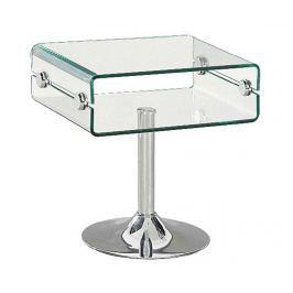 Konferenční stolek Crystal