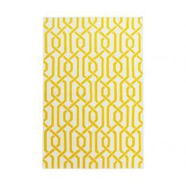Koberec Camila Yellow 155x240 cm