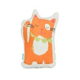 Dekorační polštář Cat and Mouse 30x40 cm