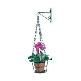 Nástěnný držák na květináče Girasole