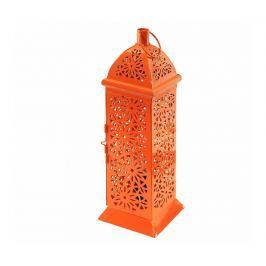 Noční lampa Orange Style