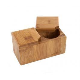 Krabice na koření Nuga