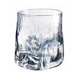 Sada 2 sklenic na whisky Party 330 ml