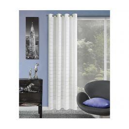 Záclona Verso White 140x250 cm