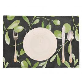 Sada 2 prostírání Olive Garden 33x45 cm