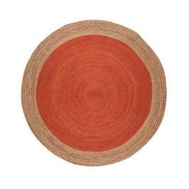 Koberec Faro Circle Rust 160 cm