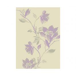 Koberec Focus Floral Mauve 120x170 cm