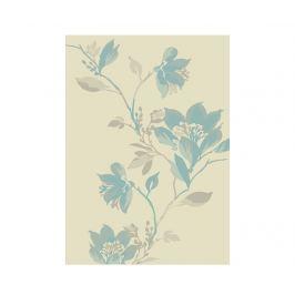 Koberec Focus Floral Blue 120x170 cm