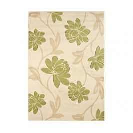 Koberec Vogue Waterlily Olive 120x170 cm