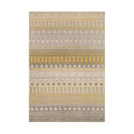 Koberec Onix Tribal Mix Yellow 120x170 cm