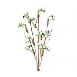 Umělá květina White Roses