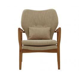 Židle Stockholm Beige