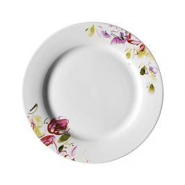 Dezertní talíř Clasico Floral
