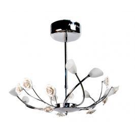 Závěsná lampa Uygar