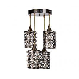 Závěsná lampa Eda Four