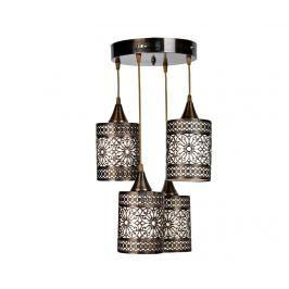 Závěsná lampa Arya Four