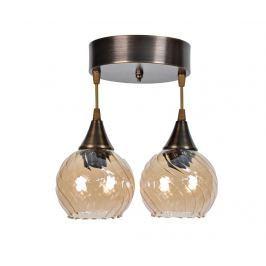 Závěsná lampa Sienna Two