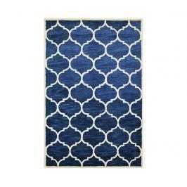 Koberec Florida Dark Blue 122x183 cm